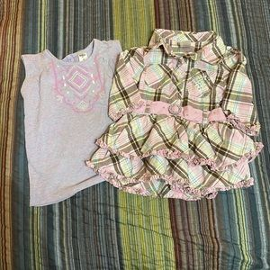 Girls 3T lot (9 pieces!!)